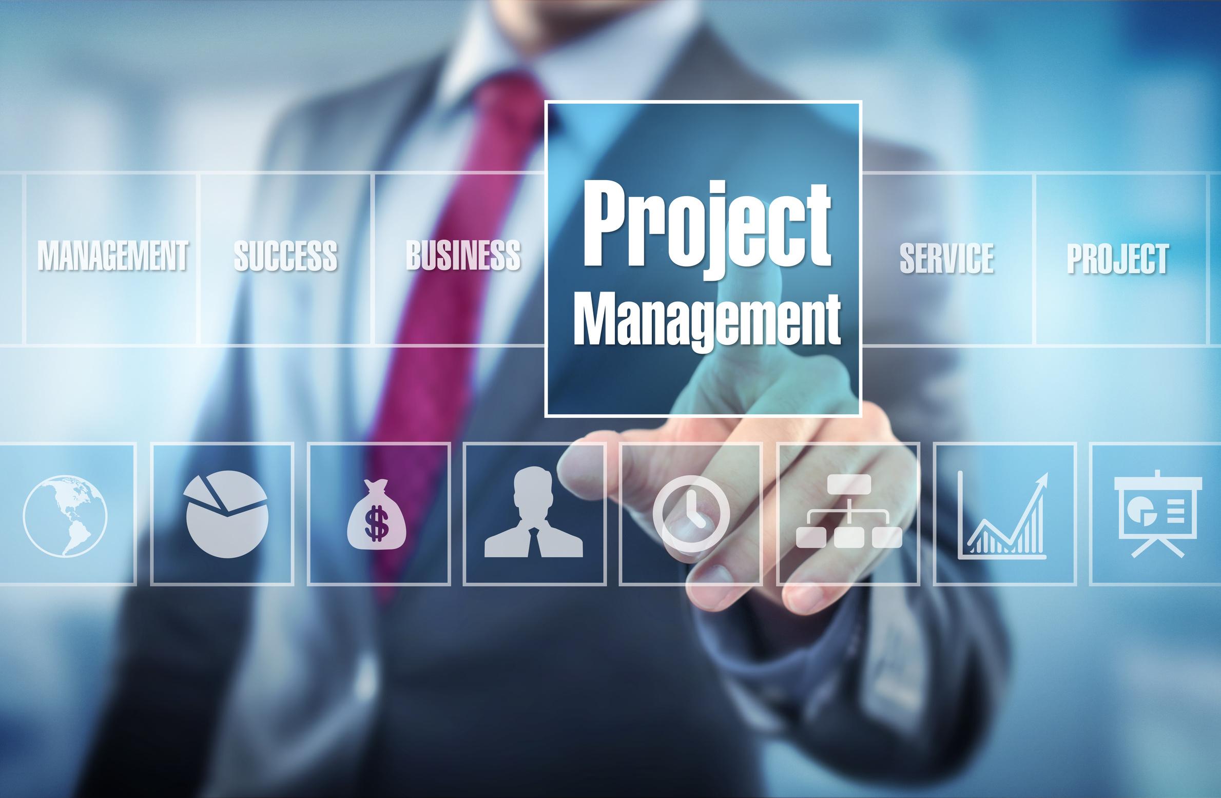 Trasformazione digitale e tecnologica e project management